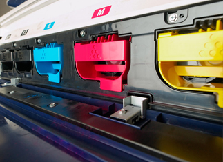 Digital Printing in Reigate