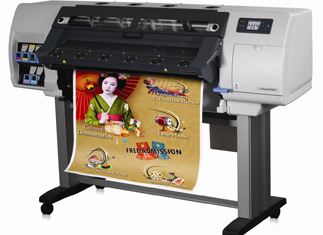 Large Format Printing in Reigate